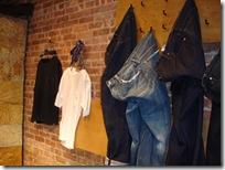 45rpm denim jeans