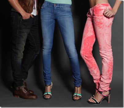 cool summer denim jeans diesel
