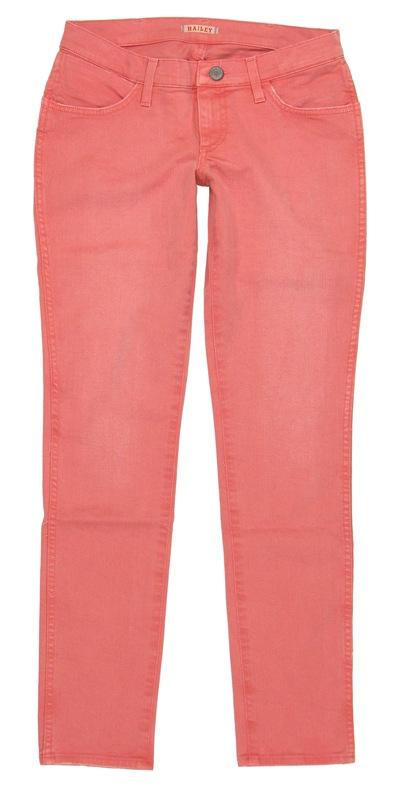wrangler color denim jeans2