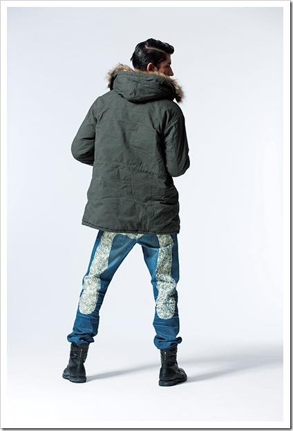 Evisu Jeans -2012