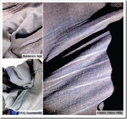 Tencel Stretch italdenim spa artistic fabric mills denim
