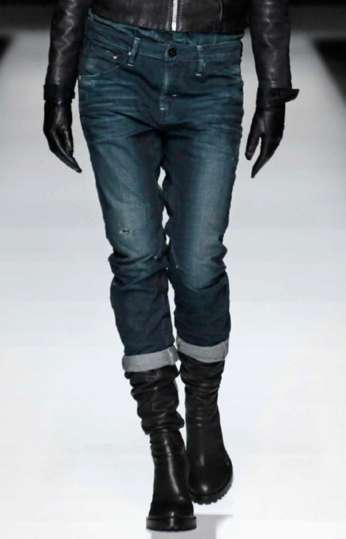 g-star autumn    winter 2012 collection