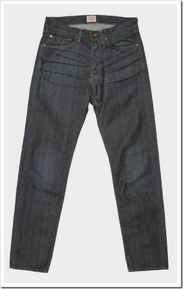 Dry Wash -Edwin Denim Jeans