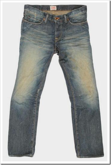 Drifter Wash -Edwin Denim Jeans