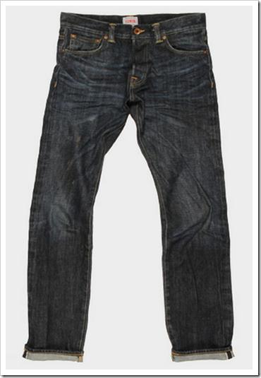 Buner Wash - Edwin Denim Jeans