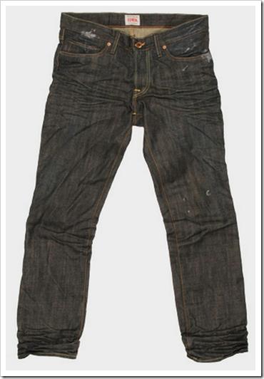 Blitzer Wash - Edwin Jeans