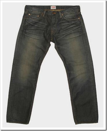 Biker Wash - Edwin Jeans
