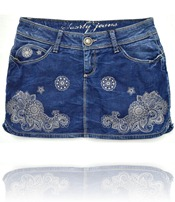 Soorty womens denim collection