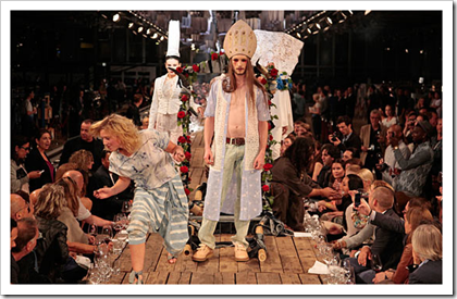 Bread and Butter - Spring Summer 2013