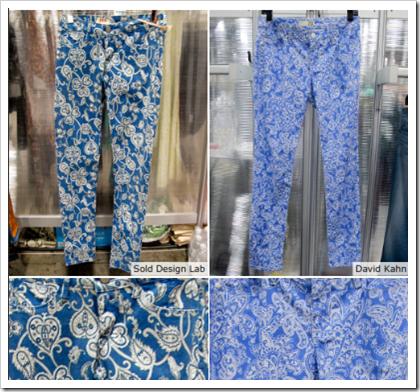 Las Vegas Show S S 13 Denim Trends Denim Jeans Trends