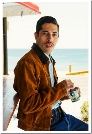Levis Vintage Clothing S/S 13