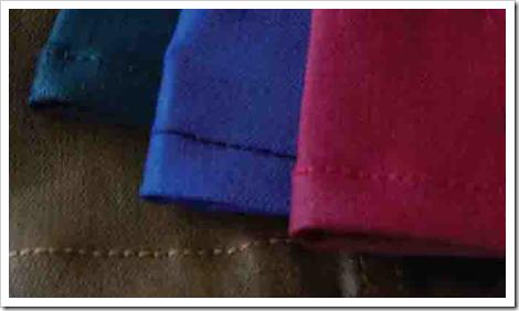 Leather Coatings