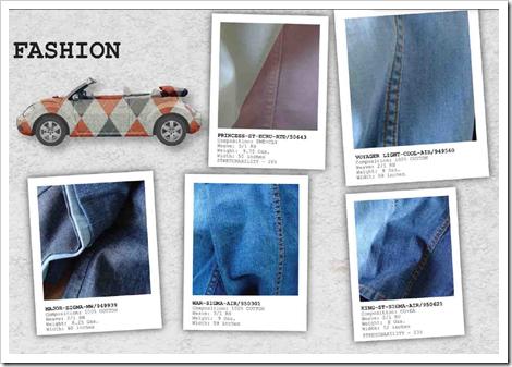 Fashion Denim from Arvind ss14