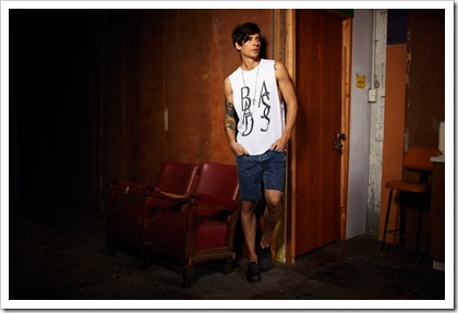 Lee Jeans Spring Summer 2013 Denim Collection