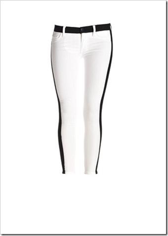 Hudson Jeans Spring Summer 2013 Collection