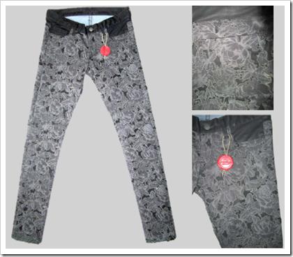 Jeanologia Laser Prints
