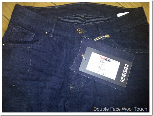 calik aw1415-double face wool touch