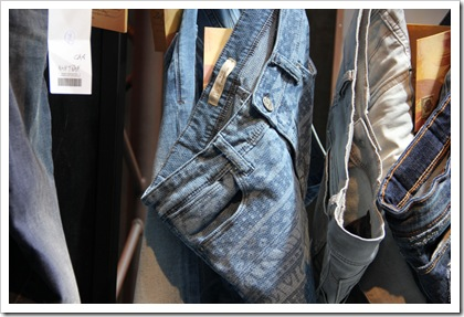 Denim by PV 14-15 Trends: Hantex