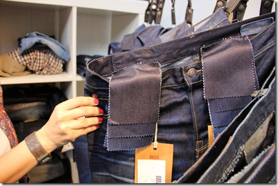 F/W -14:15 Denim Trends : Bossa