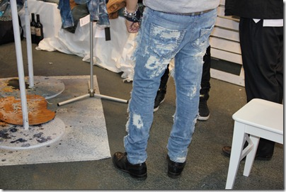 F/W 14-15 Denim Trends : ITV