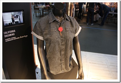 Denim by PV 14-15 Trends: Jeanologia