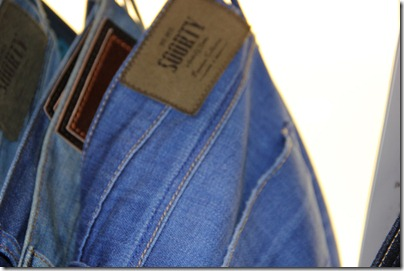 F/W -14:15 Denim Trends : Soorty
