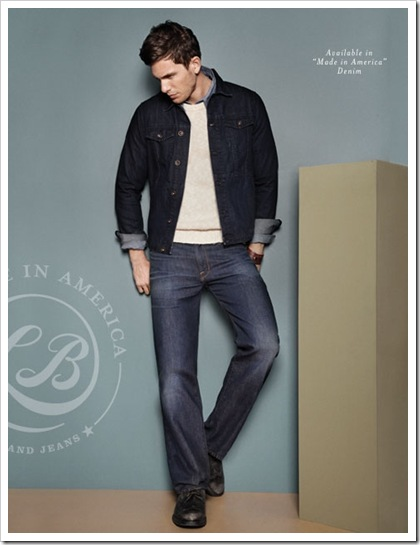 Lucky Brand Fall Winter 2013 Lookbook
