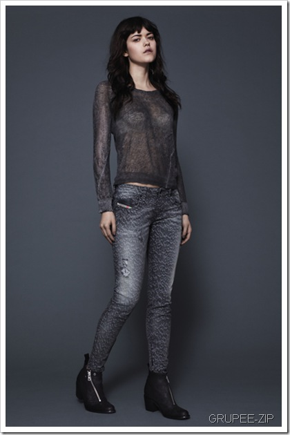 Beige Jeans For Women