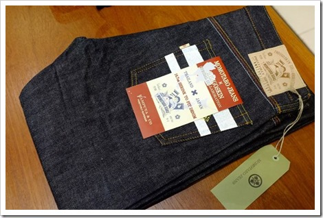 indigoskin x momotaro jeans