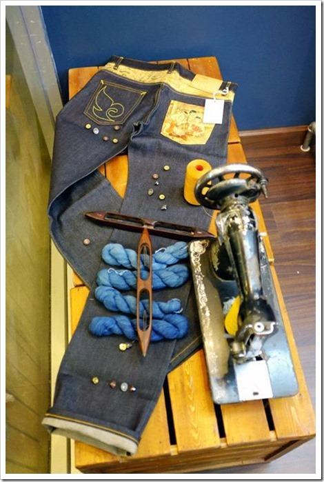 indigo skin denim jeans thailand