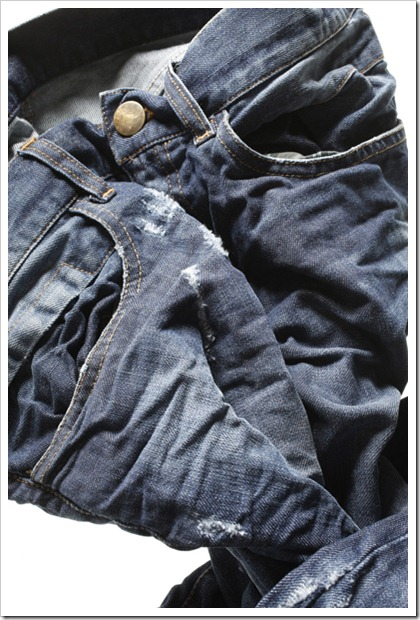 Vicunha SS' 15 Denim Trends/Ridge