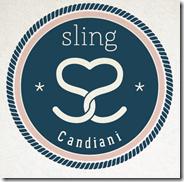 Sling Denim Candiani