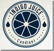 Indigo juice Candiani