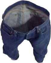 samurai jeans super heavy weight1