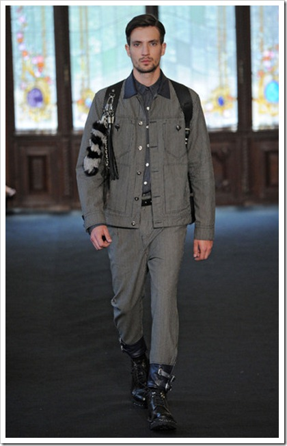 Ellus Fall Winter 2014 Collection