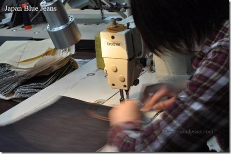 A Chat With Hiroki Kishimoto | Japan Blue