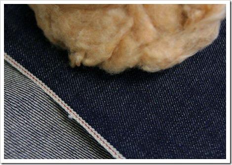 zimbabwe cotton for denim