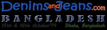 denimsandjeans logo 2014 second edition