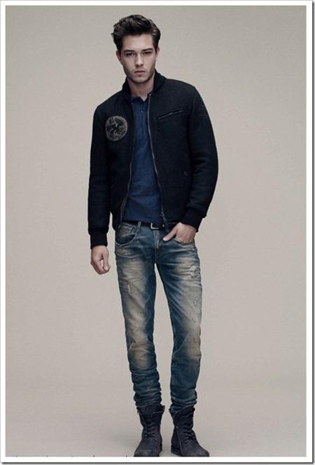 Replay Men`s 2014 Denim Collection - Denim Jeans | Trends ...