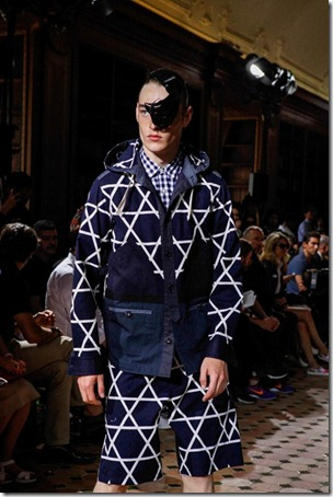 Junya Watanbe SS15 Denim Collection12