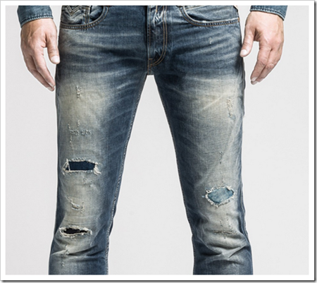 tone jeans for men - Jean Yu Beauty