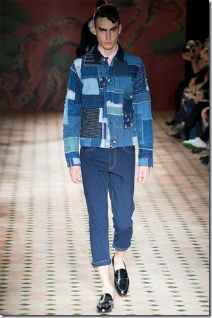 junya-watanabe-springsummer denim collection -2015