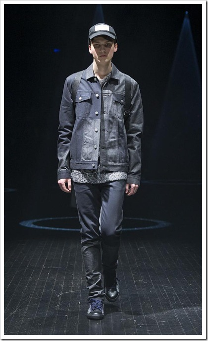 Cheap Monday Fall Winter 2014 Collection