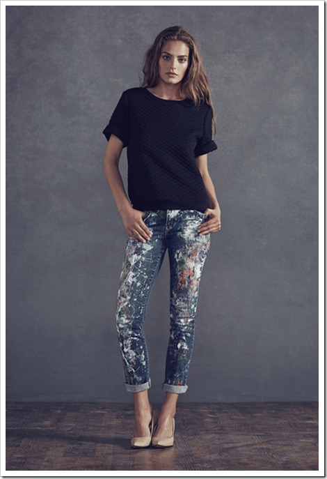 Rialto Jeans AW`14