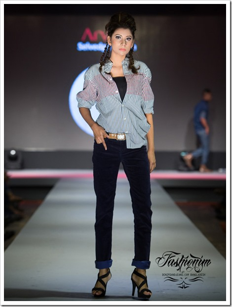 Arvind- Selvedge Jeans - Fashionim at Denimsandjeans Bangladesh