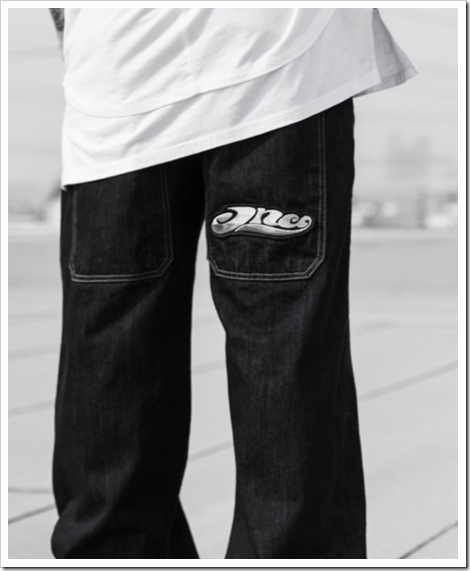 JNCO Fall Winter 2015