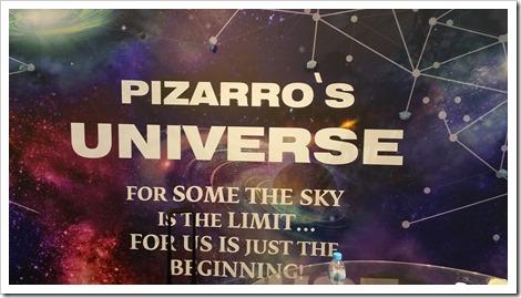 Pizarro  | Denimsandjeans
