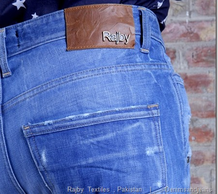 Rajby Men's Collection - High street Fashion