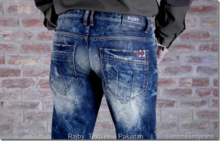 Rajby Men's Collection - Authentic Vintage