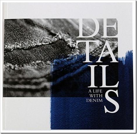 "Denimsandjean.com ""Denim Book : A Life With Denim Details Book"""